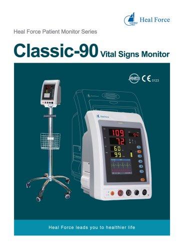 Classic-90 Vital Signs Monitor
