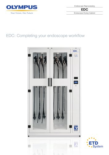 Endoscope Drying Cabinet