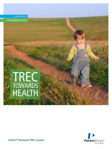 EnLite Neonatal TREC system