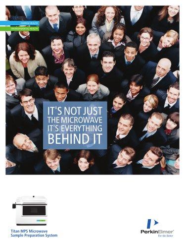 Titan MPS Microwave