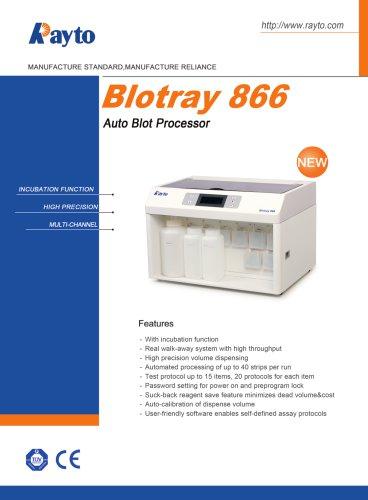 Blotray 866