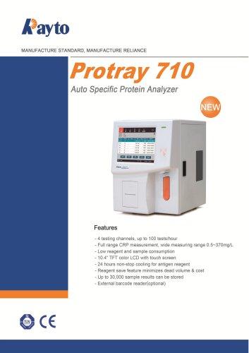 Protray 710