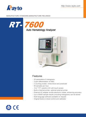 RT-7600vet