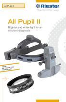 All Pupil II