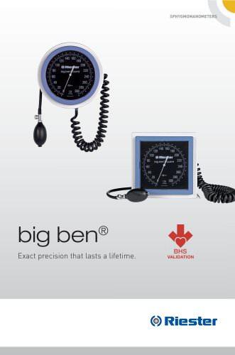 big ben®