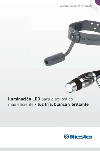 Lampa Ri-Magic LED
