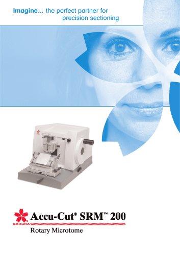 Accu-Cut® SRM? 200