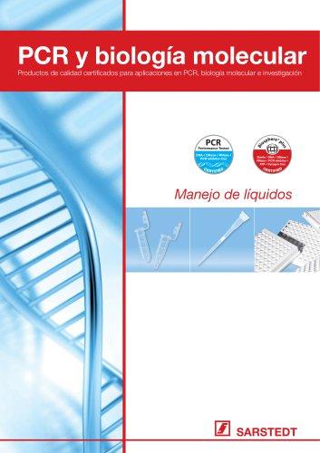 PCR y biología molecular