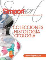 Colocciones Histologìa & Citologìa