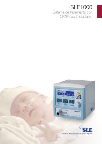 SLE1000 CPAP Driver