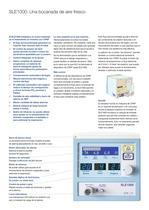 SLE1000 CPAP Driver - 2
