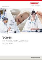 Medical catalogue 2019