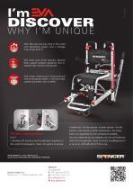 Eva evacuation chair