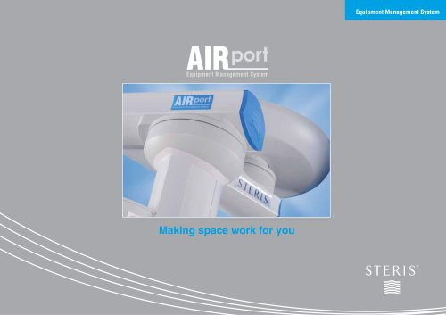 AIRport Equipent Management System
