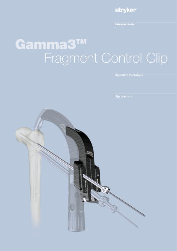 Gamma3 Fragment Control Clip