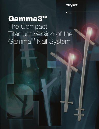 Gamma3 T