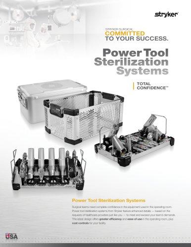 System 7 Sterilization Case