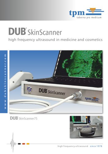 DUB Brochure