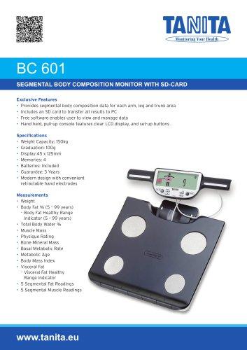 BC 601