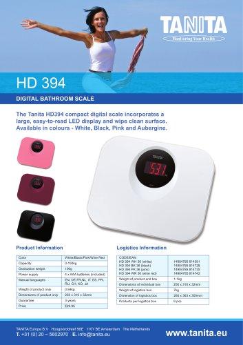HD 394