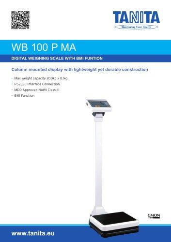 WB-100P MA