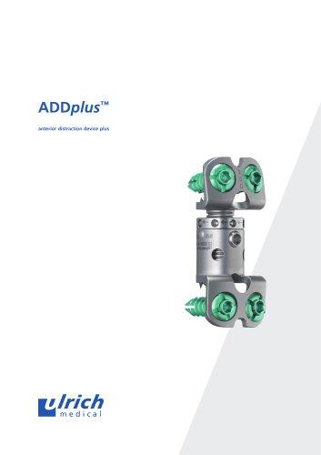 ADDplus™