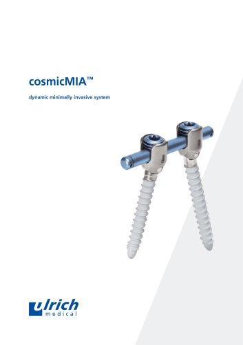 Folder cosmicMIA™