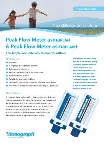 asmaPLAN & asma PLAN+ - Range Brochure