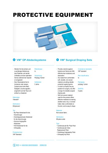Surgical Draping Sets