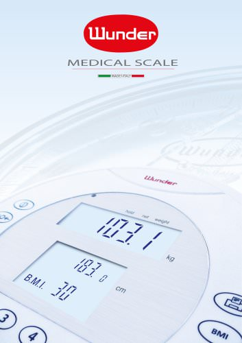 MEDICAL SCALE