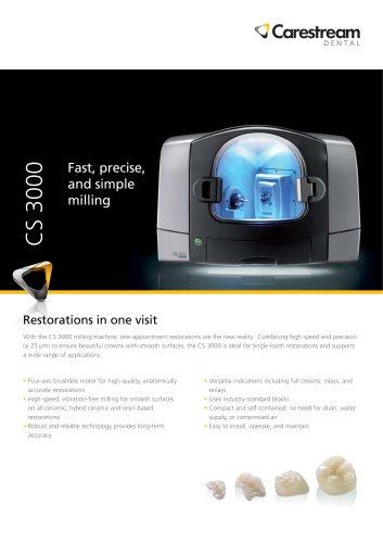 CS 3000: Information Sheet