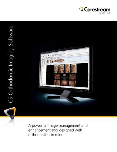 Orthodontic Imaging Software