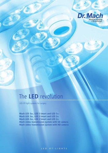 LED 3 SC