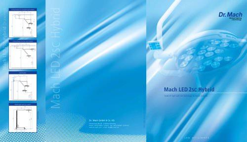Mach LED 2 Hybrid