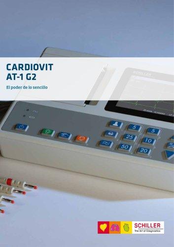 CARDIOVIT AT-1 G2