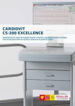 CARDIOVIT CS-200 Excellence - 1