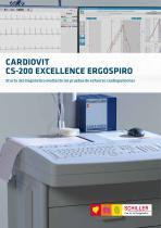 CARDIOVIT CS-200 Excellence ErgoSpiro - 1