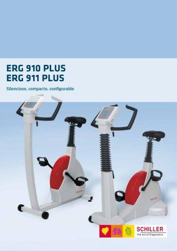 ERG 910 plus / ERG 911 plus