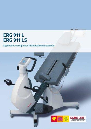 ERG 911 L / ERG 911 LS