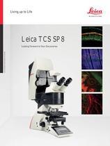 Leica TCS SP8-Brochure
