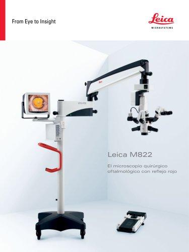 M822 F40 / F20