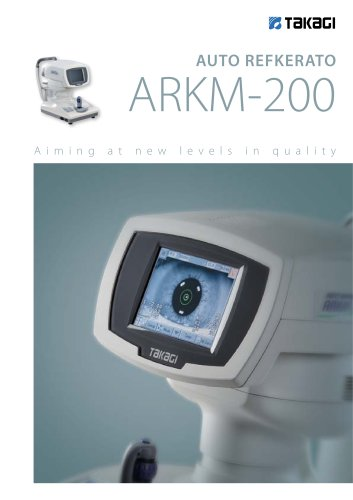 ARKM-200