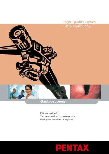 Fiber Gastroscopes