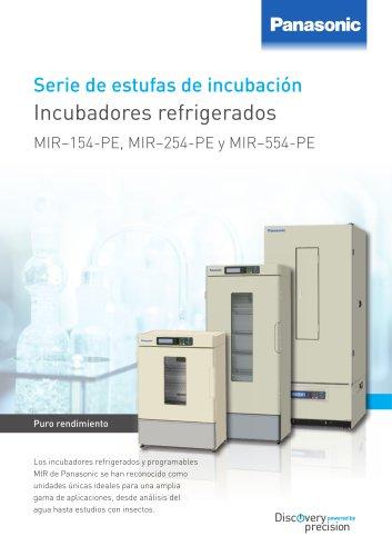 MIR Incubadores refrigerados