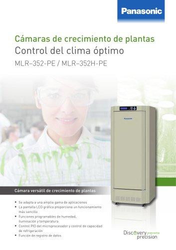 MLR-352 352H Cámaras de crecimiento de plantas