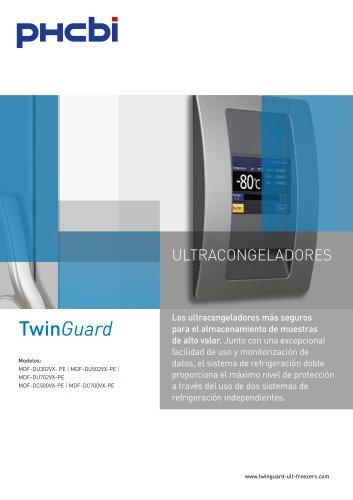 TwinGuard ULTRACONGELADORES