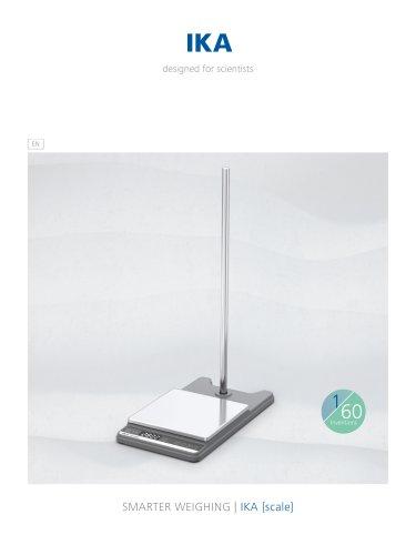 IKA [scale]
