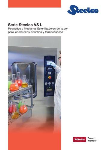 Serie Steelco VS L