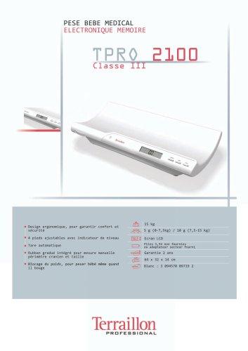 TPRO 2100