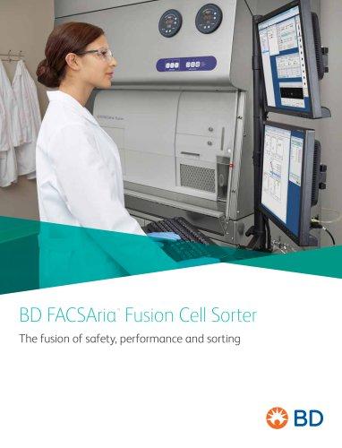 BD FACSAria™  Fusion Cell Sorter
